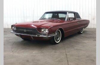 1966 Ford Thunderbird for sale 101250142