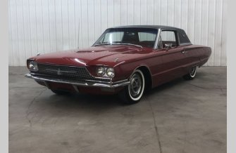 1966 Ford Thunderbird for sale 101250142