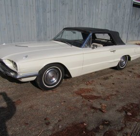 1966 Ford Thunderbird for sale 101250401