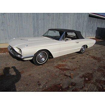 1966 Ford Thunderbird for sale 101250401