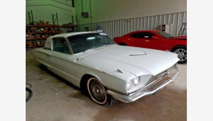 1966 Ford Thunderbird for sale 101268181