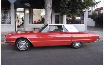 1966 Ford Thunderbird for sale 101285070