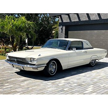 1966 Ford Thunderbird for sale 101294358