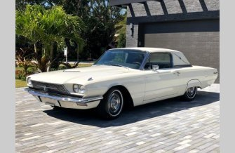 1966 Ford Thunderbird for sale 101294358