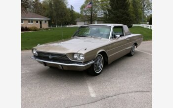 1966 Ford Thunderbird for sale 101328481