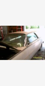 1966 Ford Thunderbird for sale 101331192