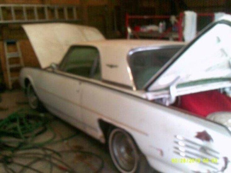 1966 Ford Thunderbird for sale 101331192