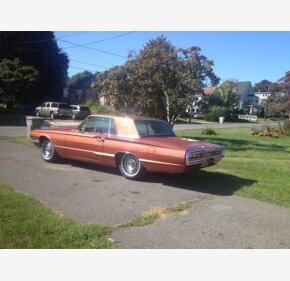 1966 Ford Thunderbird for sale 101338216