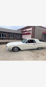 1966 Ford Thunderbird for sale 101344488