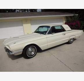 1966 Ford Thunderbird for sale 101356165