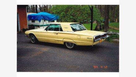 1966 Ford Thunderbird for sale 101377065