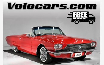 1966 Ford Thunderbird for sale 101377771