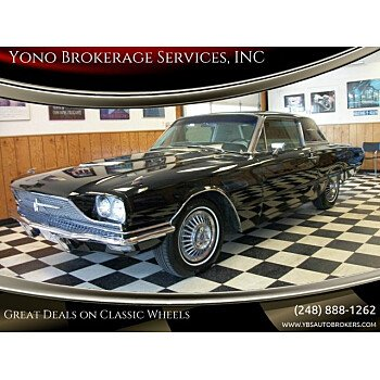 1966 Ford Thunderbird for sale 101382423
