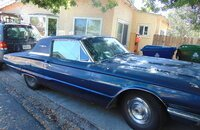 1966 Ford Thunderbird for sale 101383922