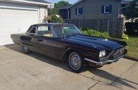 1966 Ford Thunderbird for sale 101388063