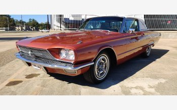 1966 Ford Thunderbird for sale 101401568