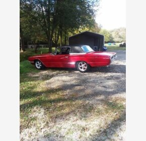 1966 Ford Thunderbird for sale 101405630
