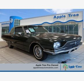 1966 Ford Thunderbird for sale 101408032