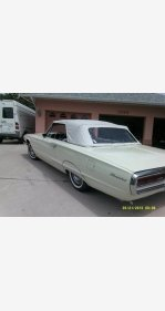 1966 Ford Thunderbird for sale 101417509