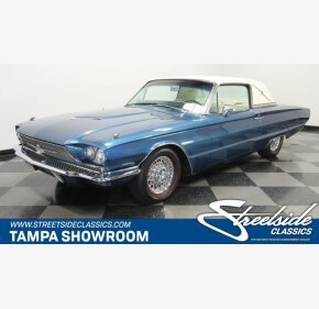 1966 Ford Thunderbird for sale 101417664