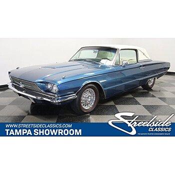 1966 Ford Thunderbird for sale 101417664
