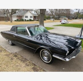 1966 Ford Thunderbird Sport for sale 101434415