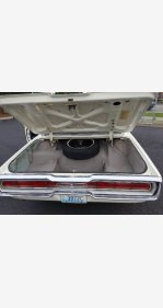 1966 Ford Thunderbird for sale 101440385