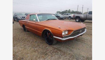 1966 Ford Thunderbird for sale 101456539