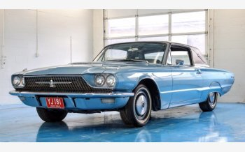 1966 Ford Thunderbird for sale 101465289