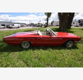 1966 Ford Thunderbird for sale 101467765