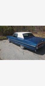 1966 Ford Thunderbird for sale 101476786