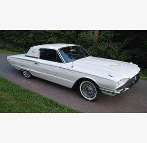 1966 Ford Thunderbird for sale 101477198