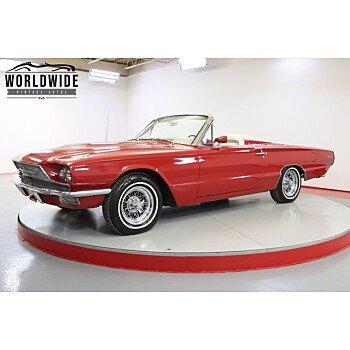 1966 Ford Thunderbird for sale 101547011