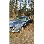 1966 Ford Thunderbird for sale 101573754