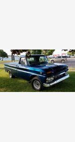 1966 GMC Pickup for sale 101000858