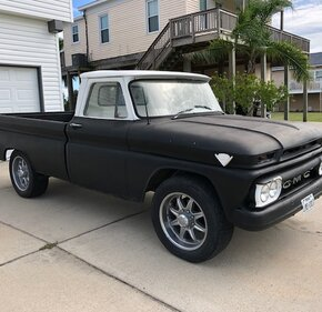 1966 GMC Pickup for sale 101186392