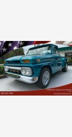 1966 GMC Pickup for sale 101340883