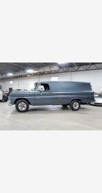 1966 GMC Suburban for sale 101229357