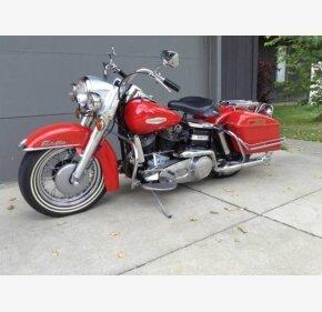 1966 Harley-Davidson FL for sale 200794687