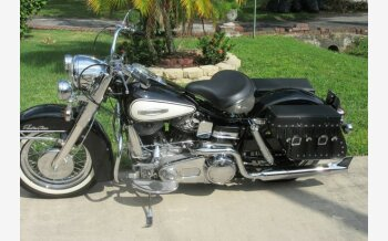 1966 Harley-Davidson FLH for sale 200505791
