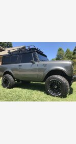 1966 International Harvester Scout for sale 101201838