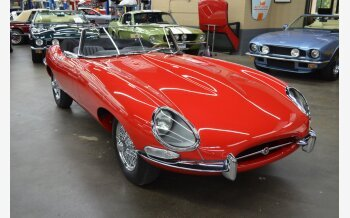 1966 Jaguar E-Type for sale 101388855