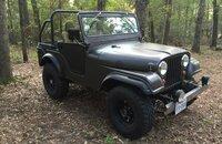 1966 Jeep CJ-5 for sale 101097101