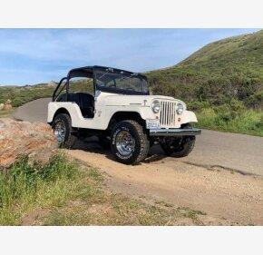 1966 Jeep CJ-5 for sale 101367440