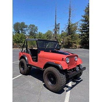 1966 Jeep CJ-5 for sale 101584609