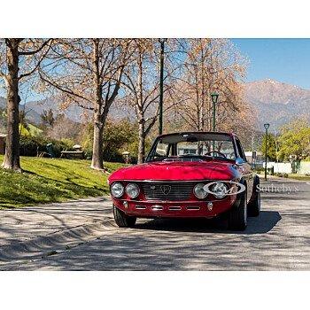 1966 Lancia Fulvia for sale 101405492