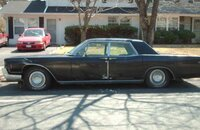 1966 Lincoln Continental Executive for sale 100961023