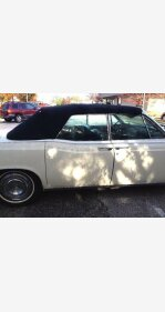 1966 Lincoln Continental Classics For Sale Classics On