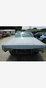 1966 Lincoln Continental for sale 101206330