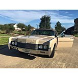 1966 Lincoln Continental for sale 101584483
